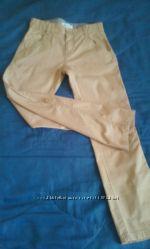 Классные штанишки-трансформеры 8-9лет 134см