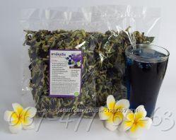 Тайский синий чай. Анчан. Butterfly Pea