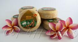 Тайское натуральное безсульфатное мыло от компании D. F. T.