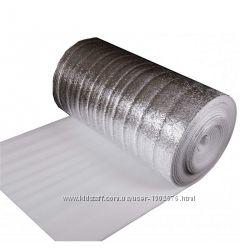 Продам вспененный полиэтилен гидро-шумо-теплоизоляция