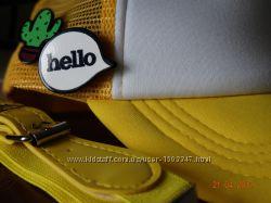 Бейсболка кепка панамка шляпа