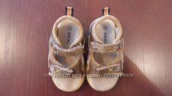 Босоножки сандали для мальчика Arial  размер 21, по стельке 13, 5 см