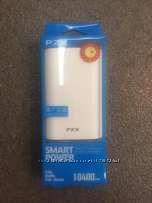 Аккумулятор внешний Power Bank PZX 10400 mAh