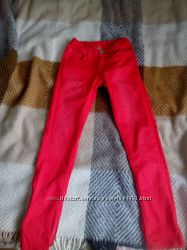 Продам джинсы Cool Club для девочки