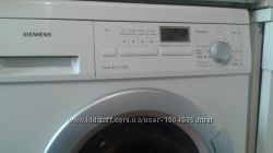 Пральна машинка SIEMENS WASH&DRY 1220