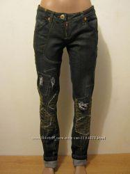 Дизайнерские джинсы andrew mackenzie новые премиум сигмент арт. 98