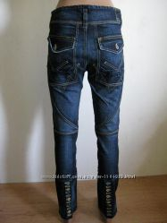 Marithe francois girbaud джинсы exclusive