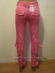 Blugirl blumarine оригинал брюки премиум сигмент