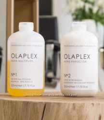 Olaplex для окрашивания, осветления. Салон Олаплекс, Консультирую