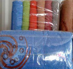 Продам махровые банные полотенца Венгрия
