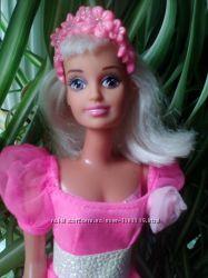 Кукла Синди - фигуристка Hasbro 1994 г