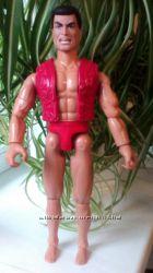 Шарнирная кукла солдат Hasbro