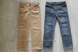 много разных джинсиков