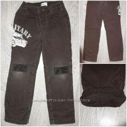 Джинсы, штаны, подштанники