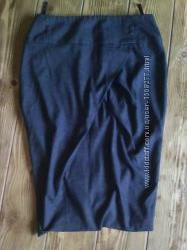 Фирменная юбка-карандаш F&F