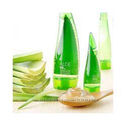 HOLIKA HOLIKA Aloe 99 Soothing Gel  - многофункциональный гель с алоэ