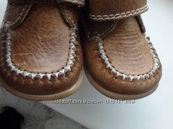 Шкіряні туфлі Gattino розмір18