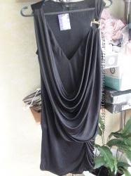 Нове вечірнє плаття, що приховує животик