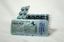 Бад Дапоксетин 60 мг - на сайте viagratablet. com. ua