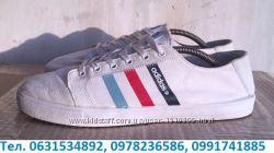 Кеды Кроссовки Adidaso NEO 45 размер 29 см