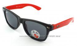 Детские солнцезащитные очки с поляризацией