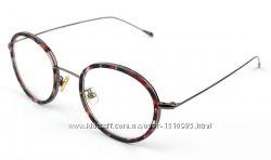 Имиджевые круглые очки, очки для зрения