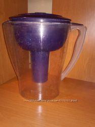 Кувшин, фильтр для воды BRITA Классик