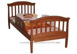 Верес кроватка Соня подростковая без ящиков