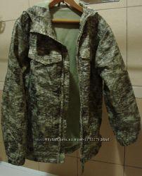 Куртка легка inside by Campus. Ріст 140 см