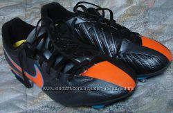 Бутси Nike T90, розмір 38 24 см