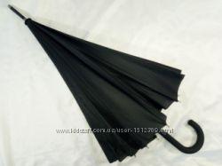 Зонт-трость на 16 спиц 4