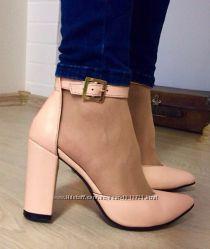 68b1bc70 Mante Красивые женские замшевые кожа босоножки туфли каблук 10 см весна ле