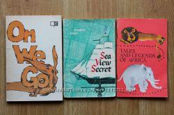 Книги для чтения на английском языке для школьников