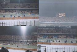 Авторські фотографії матчу Україна - Словенія