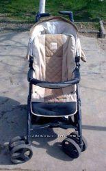прогулочная коляска бу inglesina zippy