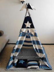 Домик палатка для дома и дачи