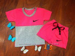 Костюмчик для девочек Nike