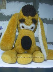 М&acuteяка іграшка - Пес