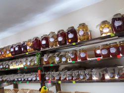 Консервация домашняяовощи, фрукты, варенье, компоты, сок