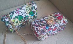 Модные сумочки - тренд сезона