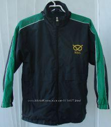 Куртка-вітрівка ветровка KUSTOM KIT. Ріст 152 см