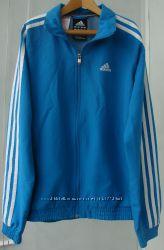 Куртка-вітрівка ветровка легка adidas. Ріст - 152 см