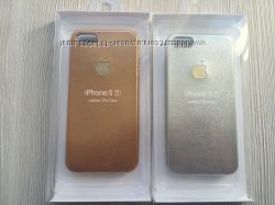 Серебряный и золотой чехол TPU для iphone 5 5S в упаковке