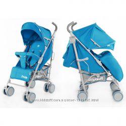 Детская коляска трость прогулочная BABYCARE Pride