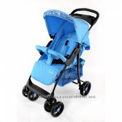Детская коляска трость прогулочная CARRELLO Fusion