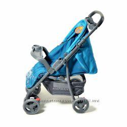 Детская коляска детская прогулочная TILLY Elephant