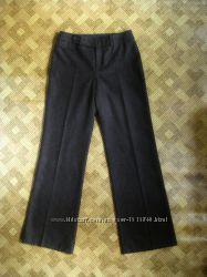 стильные тёплые брюки, штаны - шерсть - Mexx - 36Eur - 10Uk - наш 42р.