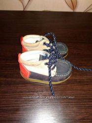 Продам ботиночки Naturino для ребенка