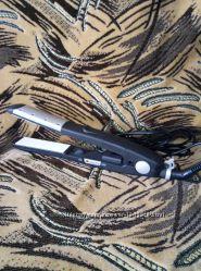Выпрямитель для волос керамический Aurora AU363