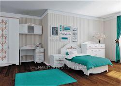 Мебель для детской и подростковой комнаты Николь